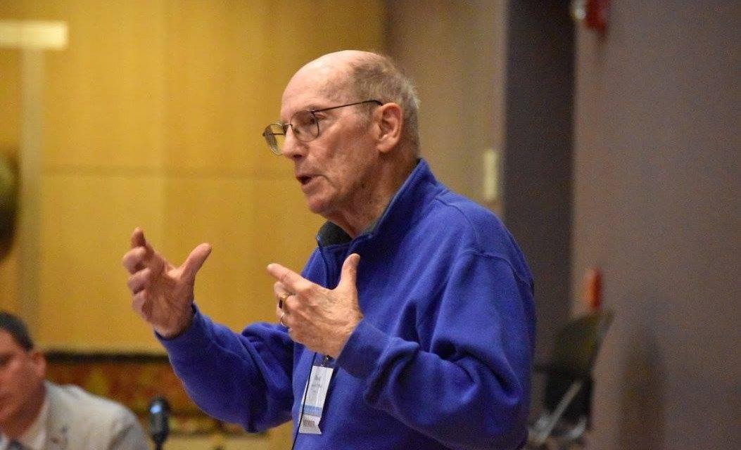 UNC Professor Emeritus, Former Chapel Hill Town Council Member Dies