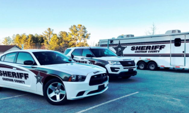 Chatham County Sheriff's Office Confirm Murder-Suicide, 7 Family Members Dead