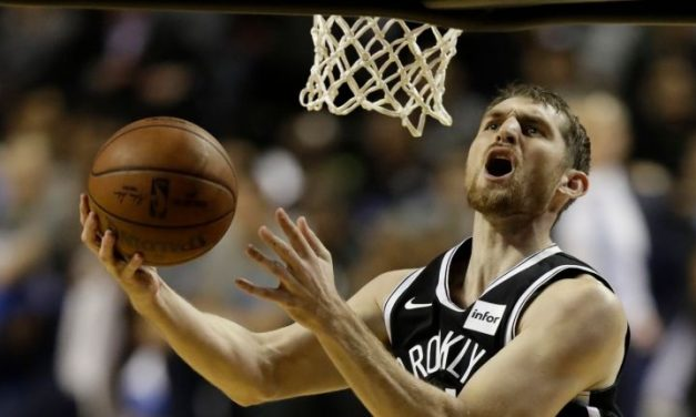 Tyler Zeller Looking Forward to USA Basketball Debut