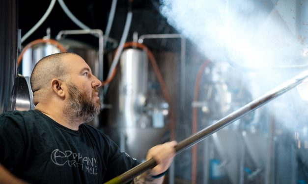 This is Tourism: Brewer Erik
