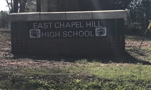 Downed Power Lines Causing Road Closures, Delays in Chapel Hill