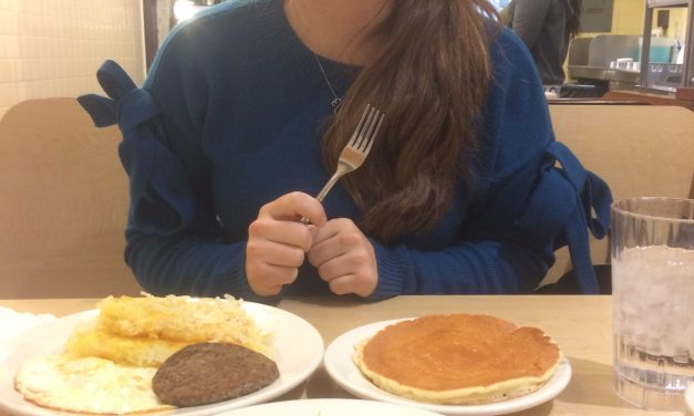 Tu for Two: Cheers to breakfast!