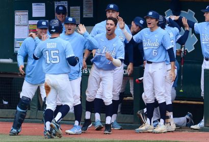 Tar Heels Able to Retain Pitching Coach Robert Woodard Following Revised Offer