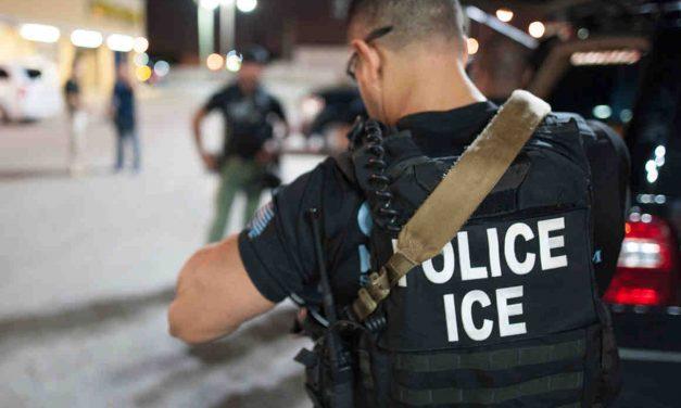 North Carolina Governor Vetoes Immigration Enforcement Bill