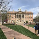 UNC Faculty Chair Writes to Protesters Withholding Final Grades