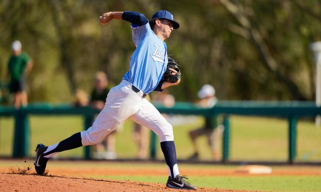 UNC Baseball Clinches Series Over Miami With Victory on Sunday