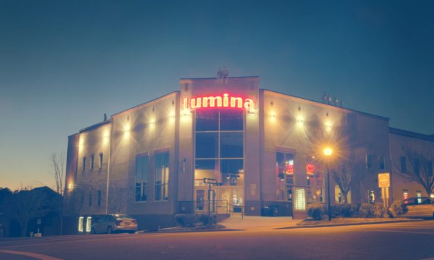 The Lumina Theater in Southern Village to Remain Open Under New Ownership