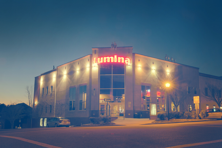 Closure of Lumina Theater in Chapel Hill Delayed