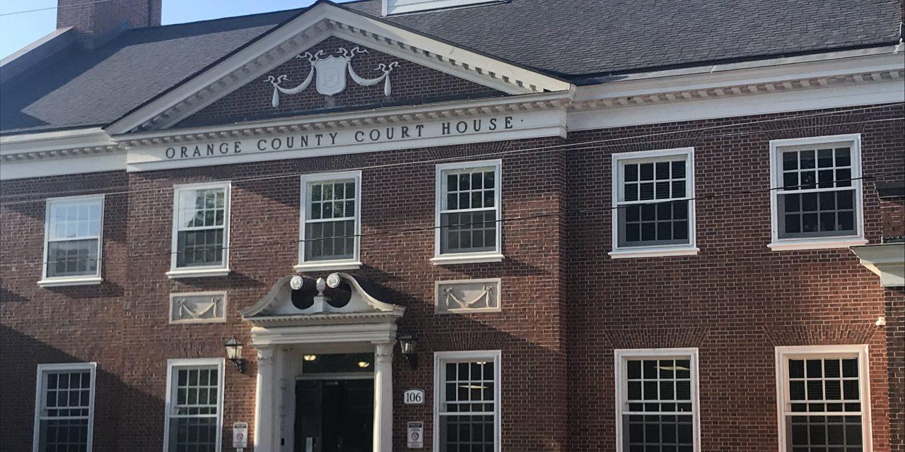 NC Local Prosecutors Dismissing Long-Delayed Cases