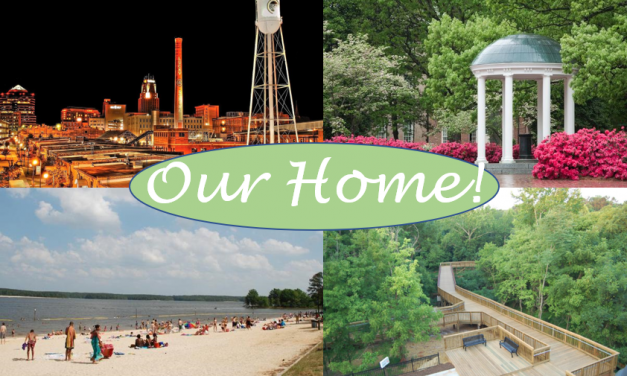 One Week: Exploring Our 'Hometowns'