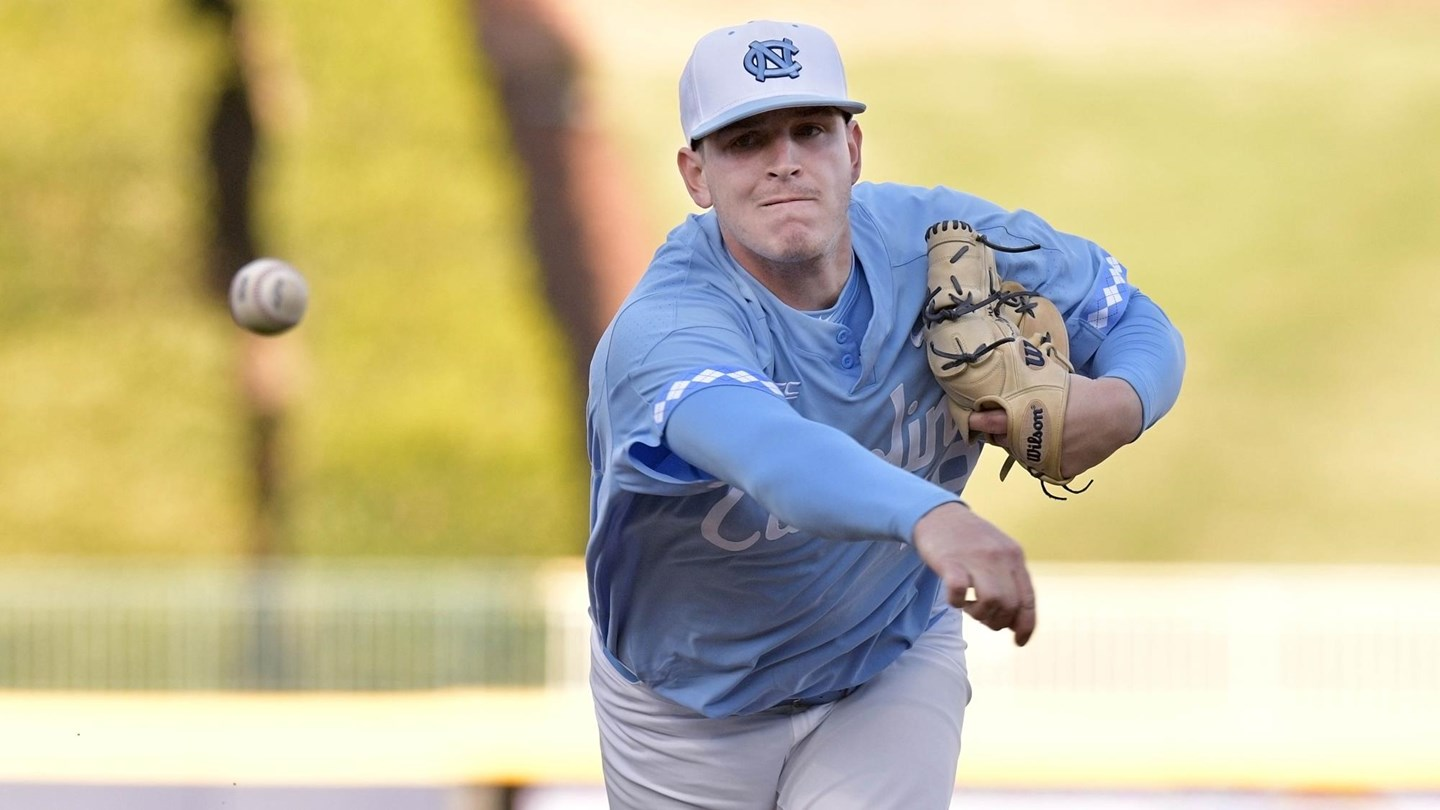 Rodney Hutchison Drafted By New York Yankees In Sixth Round Of Mlb
