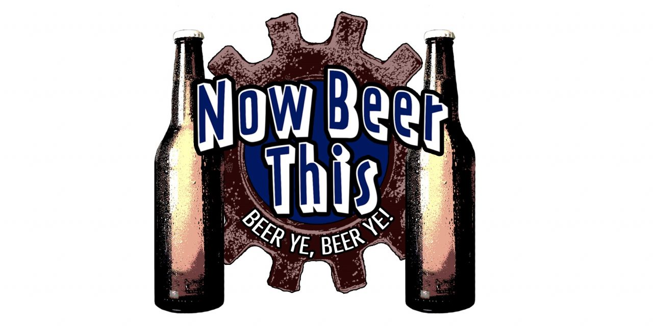 Now Beer This: A Guide to Beers You Can't See Through