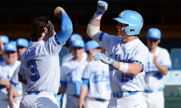 Diamond Heels Picked to Finish Atop ACC Coastal Division in 2019