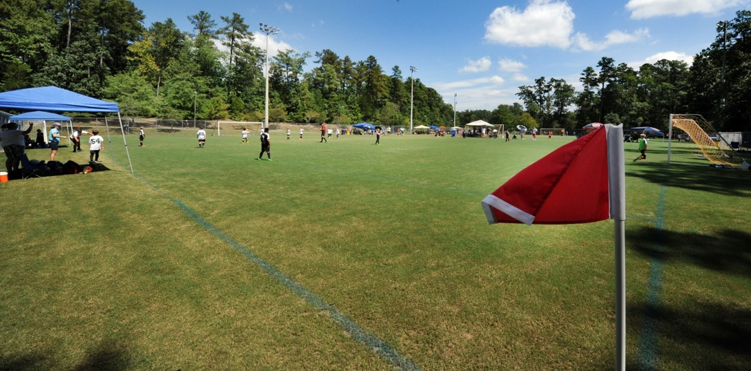Chapel Hill Moving Forward Replacing Homestead Park Soccer Fields with Cork Surface