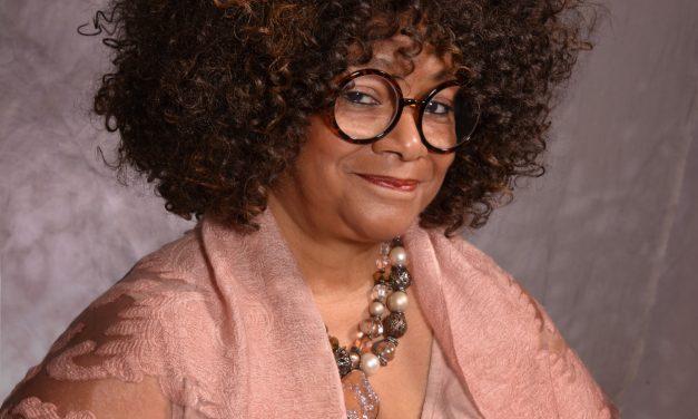 Orange County Native Named North Carolina's Poet Laureate