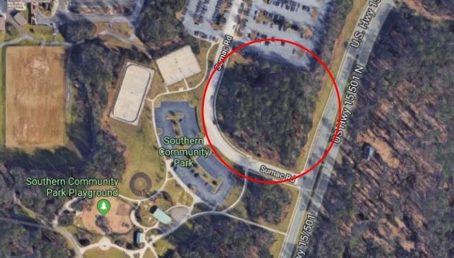Chapel Hill Exploring Possible Kidzu Relocation