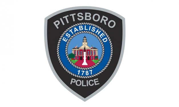 Man Arrested After Police Response to Pittsboro Credit Union
