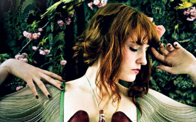 Florence + The Machine / Florence Welch Deep-Dive Mixtape