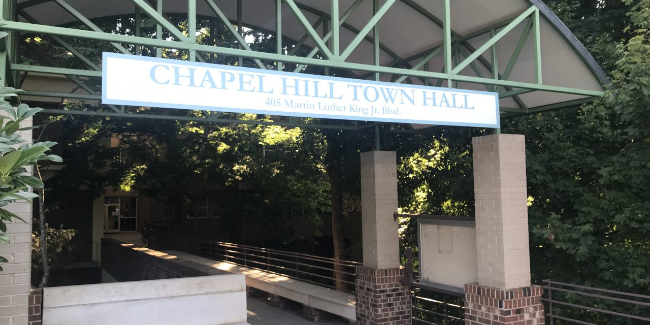 Chapel Hill Council Members Want Climate Plan Sooner