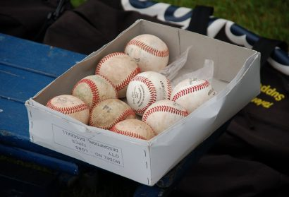 Chansky's Notebook: Brainy Brand of Ball