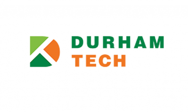 2 Durham Tech Students Honored with Prestigious Scholarships
