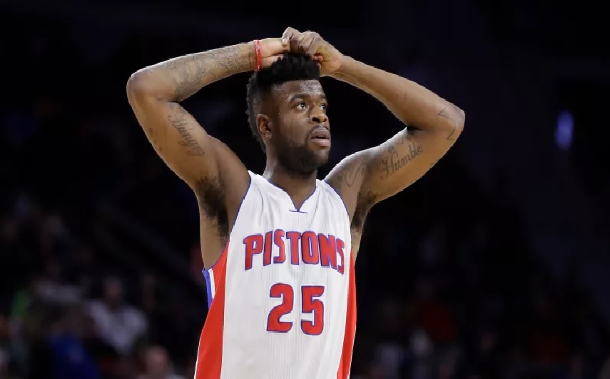 8c5dcac39 Los Angeles Lakers Agree to Trade for Reggie Bullock - Chapelboro.com