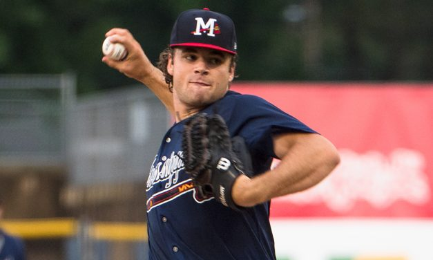 Former Orange High Star Bryse Wilson Promoted to Triple-A Gwinnett Stripers