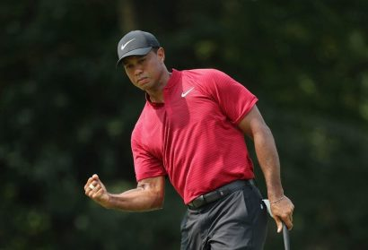 Chansky's Notebook: Is Tiger Back To Stay?