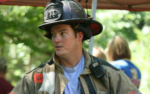Governor Orders Flags Lowered in Honor of Fallen Orange Rural Firefighter