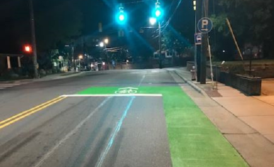 Carrboro in Early Stages of Drafting New Bike Plan