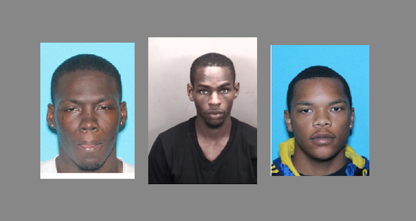 3 Arrested in String of Orange County Home Break-Ins