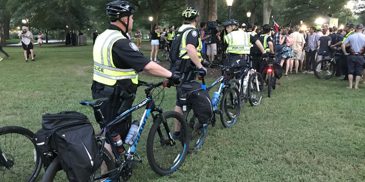 Silent Sam Decision Looms Over UNC, Search for Police Chief