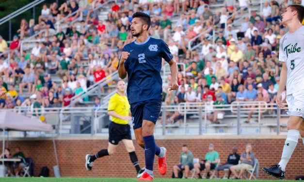 UNC Men's Soccer Schedule for 2019 is Revealed