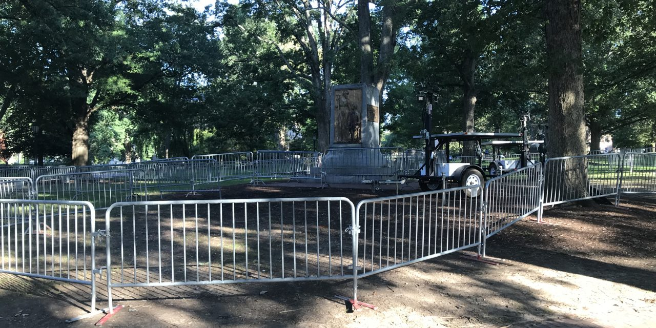 UNC Proposes $5 Million Building to House Silent Sam, Historical Programming