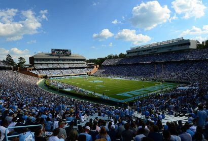 Inside Carolina: Notes from a Former Tar Heel