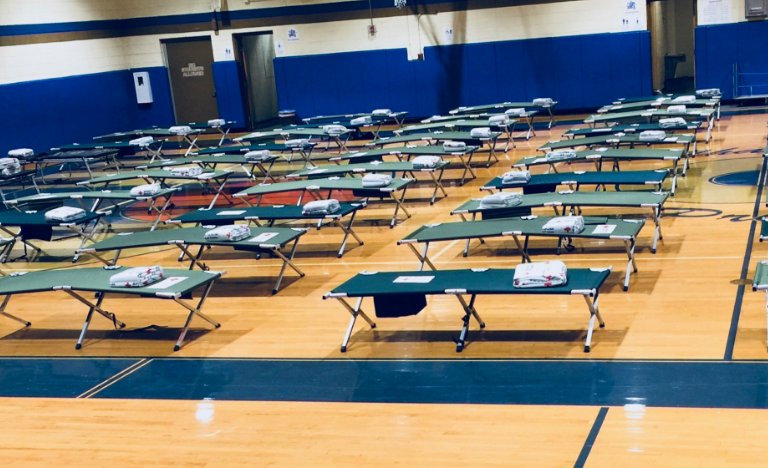Orange County Hurricane Florence Emergency Shelters to Close