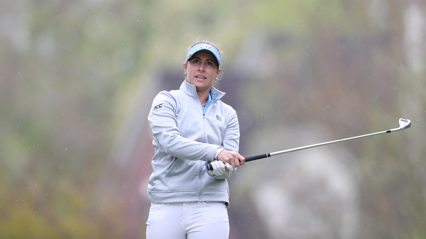 Unc Women S Golf Claims Seventh At Mason Rudolph Invitational After Final Round Is Cancelled Due To Rain Chapelboro Com