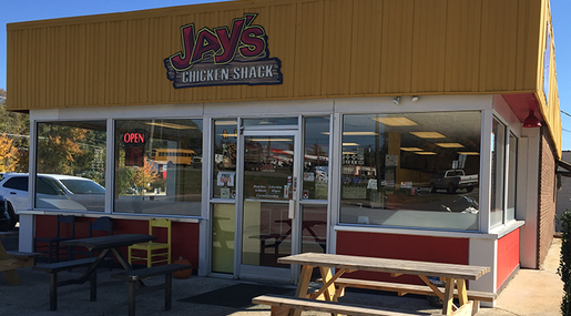 Orange County Economic Developement Spotlight: Jay's Chicken Shack