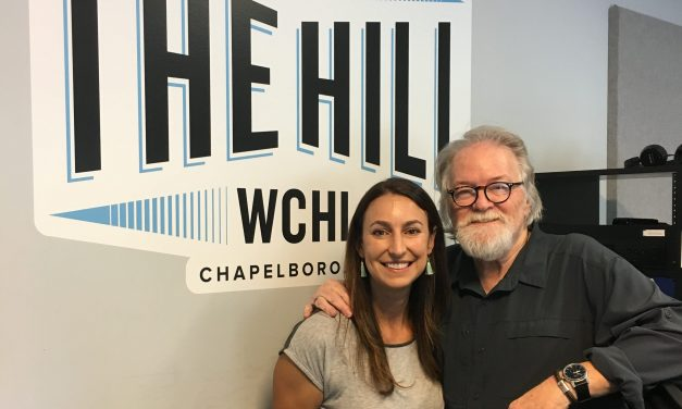 This is Tourism: Kara Brewer, The Barn of Chapel Hill