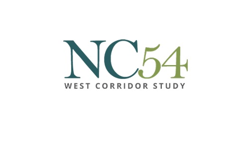 NC 54 Corridor Study Presented to Carrboro's Board of Aldermen