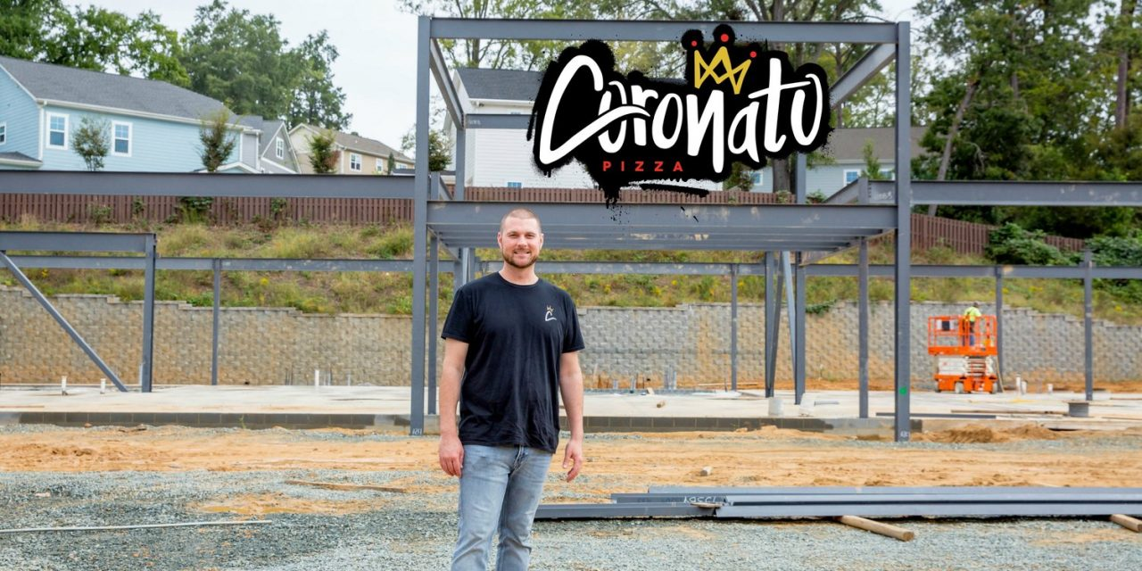 Chapel Hill Chef Opening Roman-Style Pizzeria in Carrboro