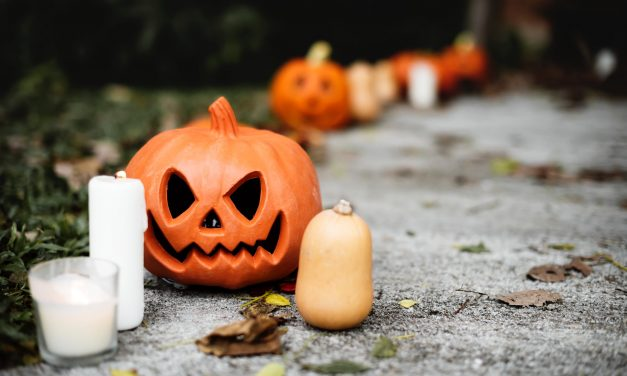 Get Your Ghoul On! Upcoming Halloween Events Around Town