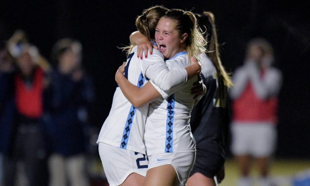 UNC Women's Soccer Defeats Wake Forest, Finishes Unbeaten in ACC Play