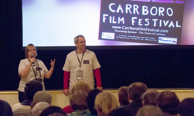 This is Tourism: Carrboro Film Festival