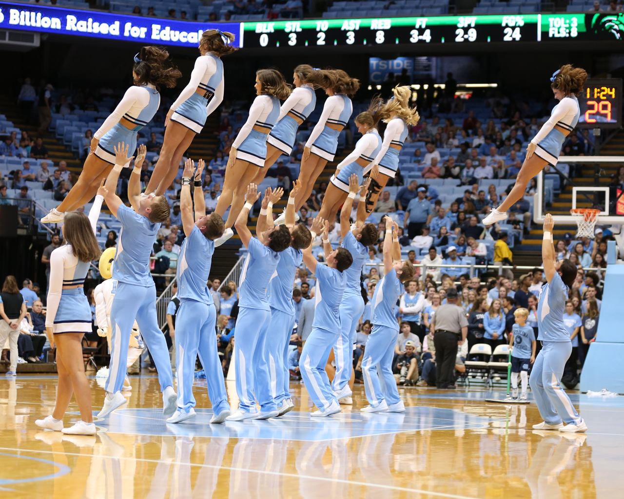 Sixteen UNC Sports Teams Exceed National Graduation ...