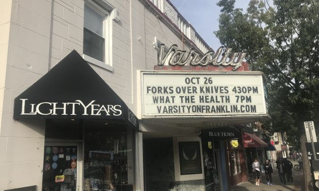 Chapel Hill Gauging Future Possibilities for Varsity Theatre
