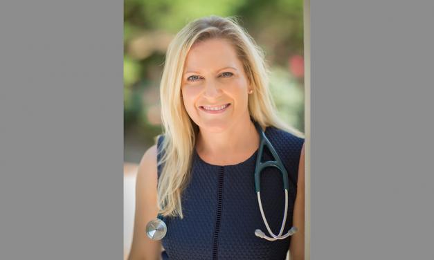 Focus Carolina: Cristen Page