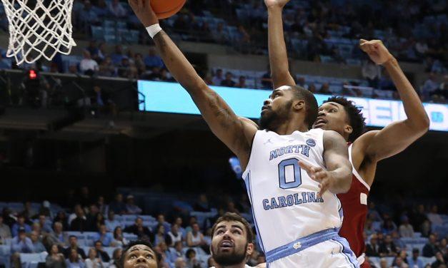 Seventh Woods Announces Transfer to South Carolina