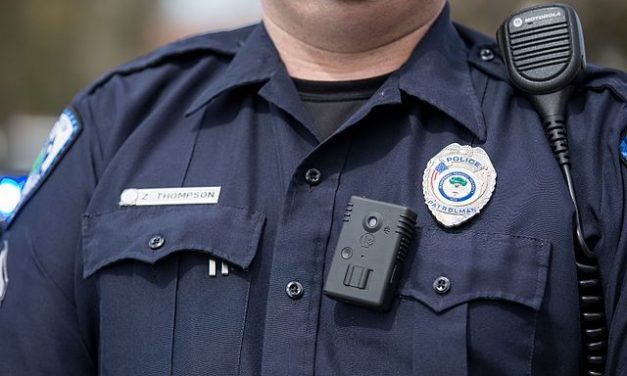Orange County Sheriff's Office the Latest to Receive Body Cameras