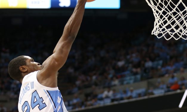 UNC vs. Tennessee Tech